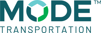 Mode Transportation Logo